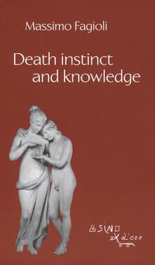 Death instinct and knowledge.pdf