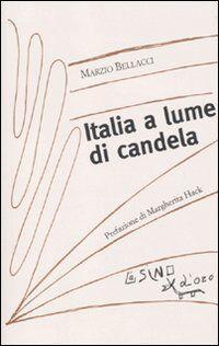 Italia a lume di candela