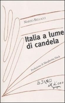Fondazionesergioperlamusica.it Italia a lume di candela Image