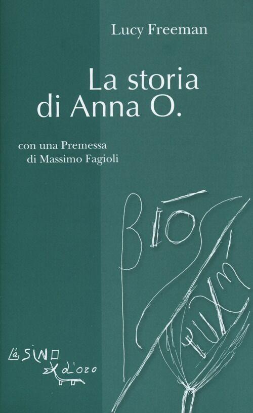 La storia di Anna O.