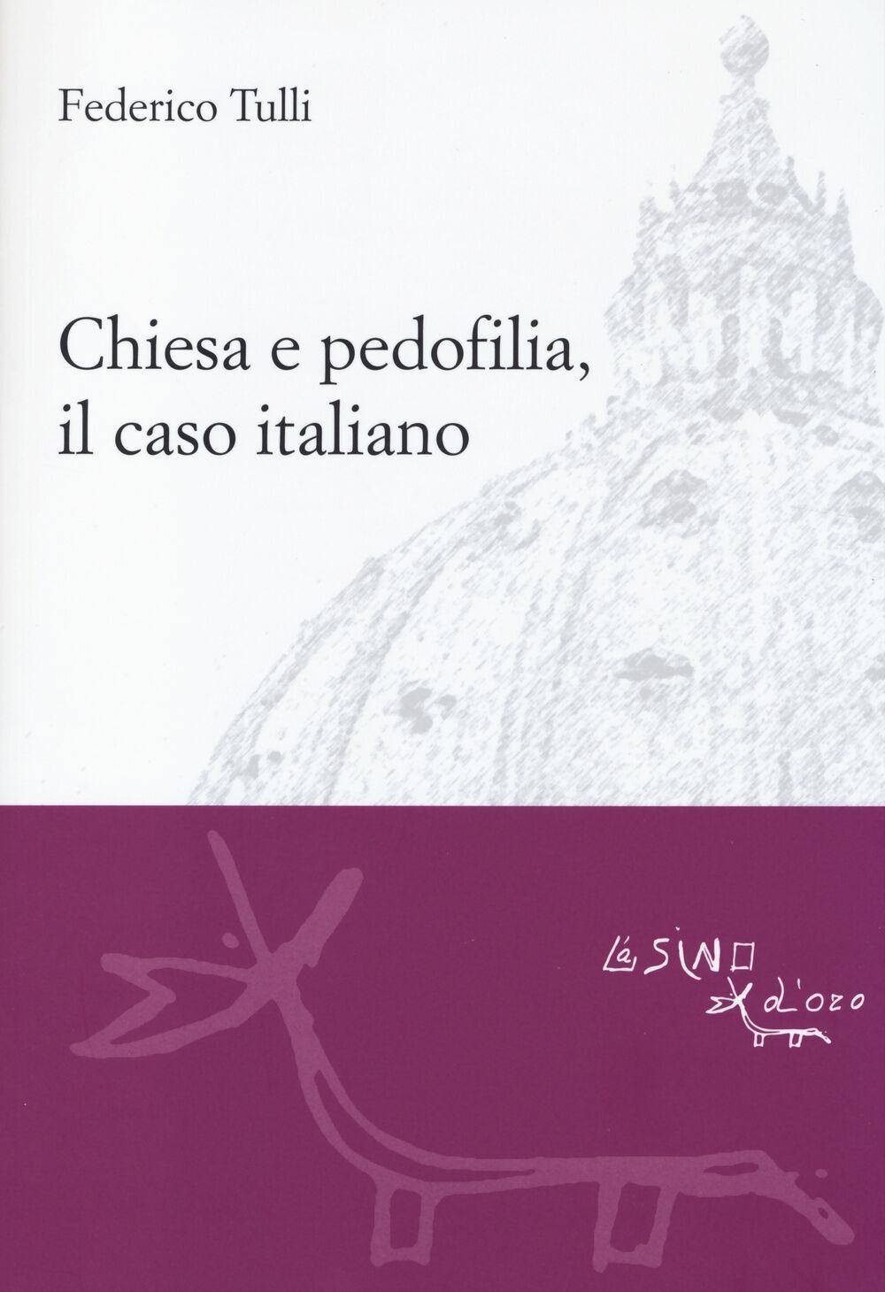 Chiesa e pedofilia, il caso italiano