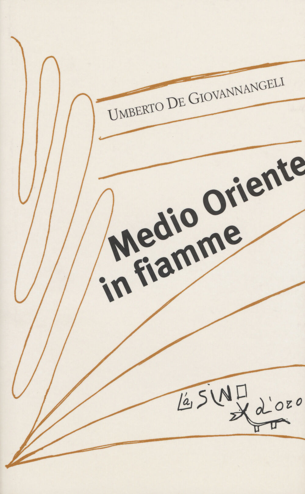 Medio Oriente in fiamme