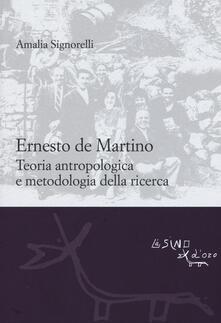 Grandtoureventi.it Ernesto De Martino: teoria antropologica e metodologia della ricerca Image