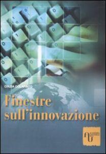 Finestre sull'innovazione