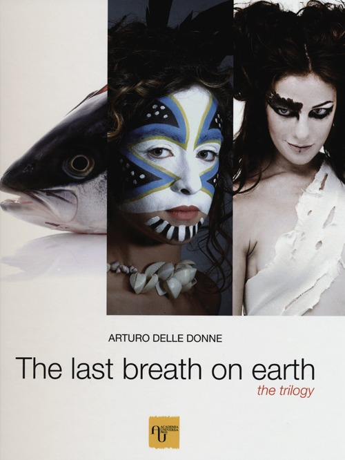 The last breath on earth. T...