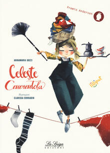 Winniearcher.com Celeste Cenerentola. Ediz. a colori Image