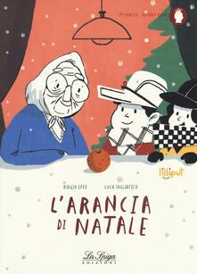 Listadelpopolo.it L' arancia di Natale. Ediz. a colori Image