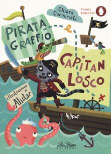 Pirata Graffio e Capitan Losco. Ediz. a colori.pdf