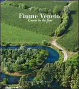 Fiume Veneto. Comune tra due fiumi