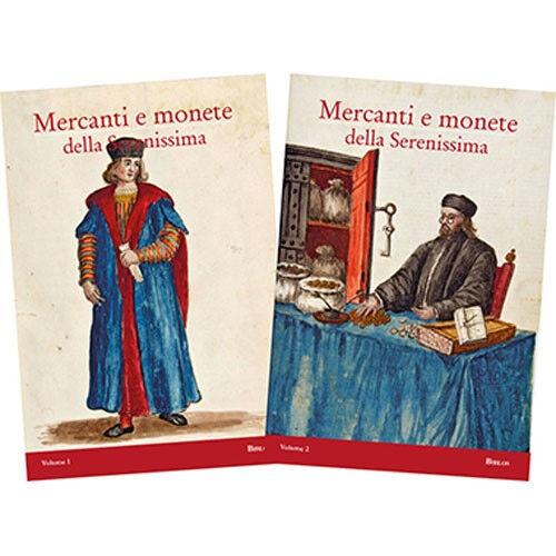 Mercanti e monete della Serenissima