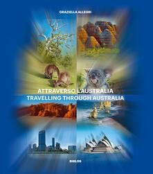 Squillogame.it Attraverso l'Australia. Ediz. italiana e inglese Image