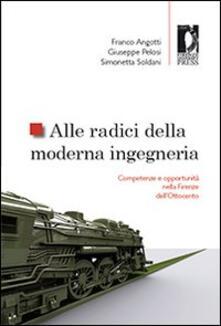 Recuperandoiltempo.it Alle radici della moderna ingegneria. Competenze e opportunità nella Firenze dell'Ottocento Image