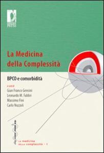 La medicina della complessità. BPCO e comorbidità