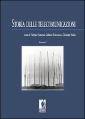 Storia delle telecomunicazioni
