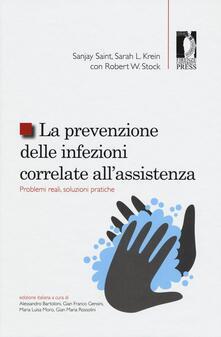 Tegliowinterrun.it La prevenzione delle infezioni correlate all'assistenza. Problemi reali, soluzioni pratiche Image