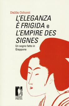 Winniearcher.com L' eleganza è frigida e l'empire des signes. Un sogno fatto in Giappone Image