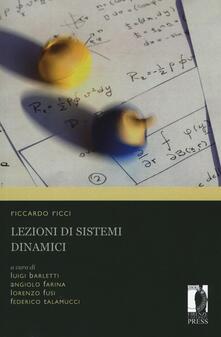 Lezioni di sistemi dinamici.pdf