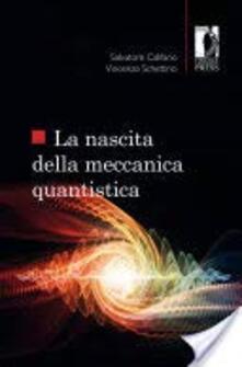 Daddyswing.es La nascita della meccanica quantistica Image