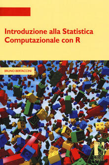 Grandtoureventi.it Introduzione alla statistica computazionale con R Image
