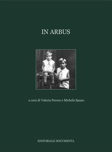 In Arbus - copertina