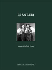 In Sanluri - copertina