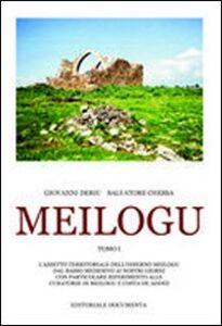 Meilogu. Vol. 1