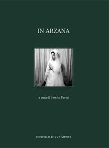 In Arzana - copertina