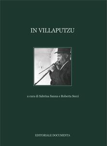 In Villaputzu - copertina