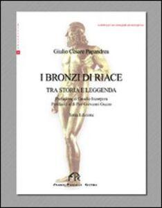 I bronzi di Riace tra storia e leggenda