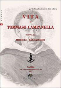 Vita di Tommaso Campanella