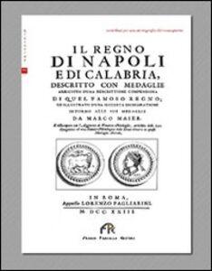 Il regno di Napoli e di Calabria