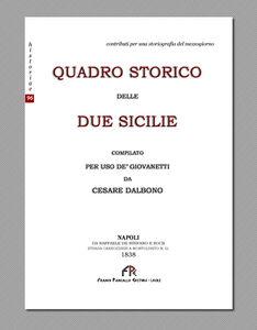 Quadro storico delle Due Sicilie