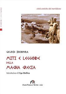 Miti e leggende della Magna Grecia