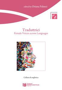 Traduttrici. Female voices across languages
