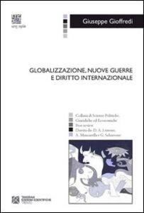 Globalizzazione, nuove guerre e diritto internazionale