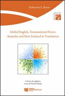 Global english, transnational flows. Australia and New Zealand in translation