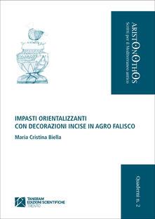 Impasti orientalizzanti con decorazioni incise in Agro Falisco.pdf
