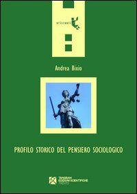 Profilo storico del pensiero sociologico