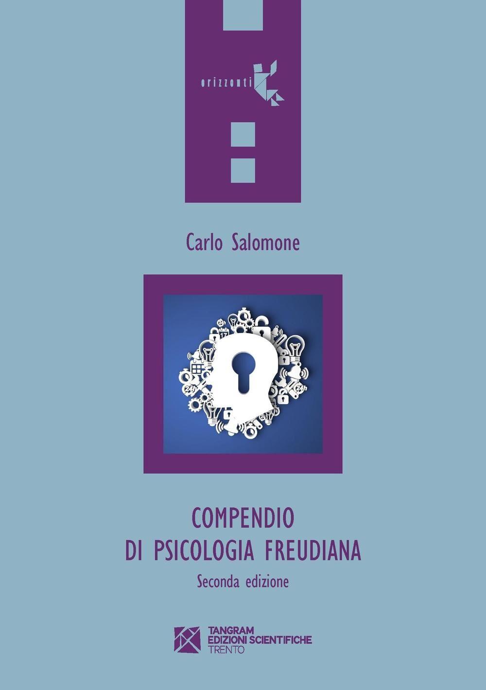 Compendio di psicologia freudiana