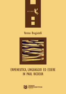 Recuperandoiltempo.it Ermeneutica, linguaggio ed essere in Paul Ricoeur Image