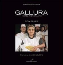 Listadelpopolo.it Gallura hotel ristorante. Rita Denza. Ediz. italiana e inglese Image