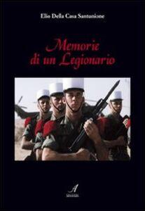Memorie di un legionario