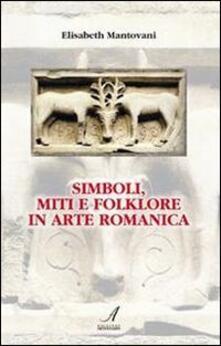 Chievoveronavalpo.it Simboli, miti e folklore in arte romanica Image