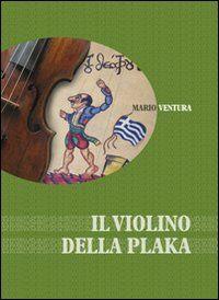 Il violino della Plaka