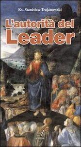 L' autorità del leader