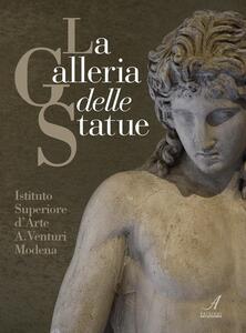 La galleria delle statue