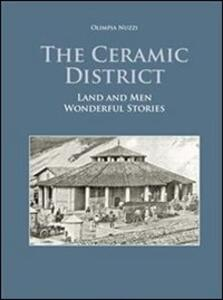 Theceramic district
