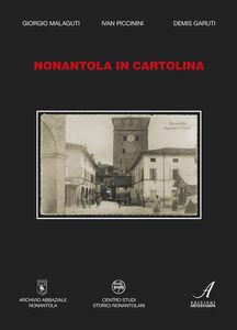 Nonantola in cartolina