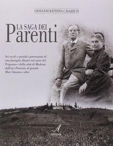 La saga dei Parenti