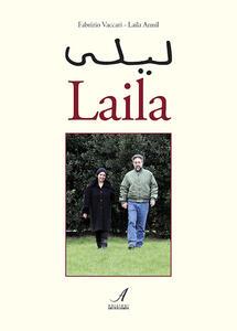 Laila. Testo arabo e italiano